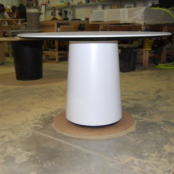 Bespoke Conical Table