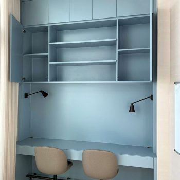 Bespoke home office to cater for every need